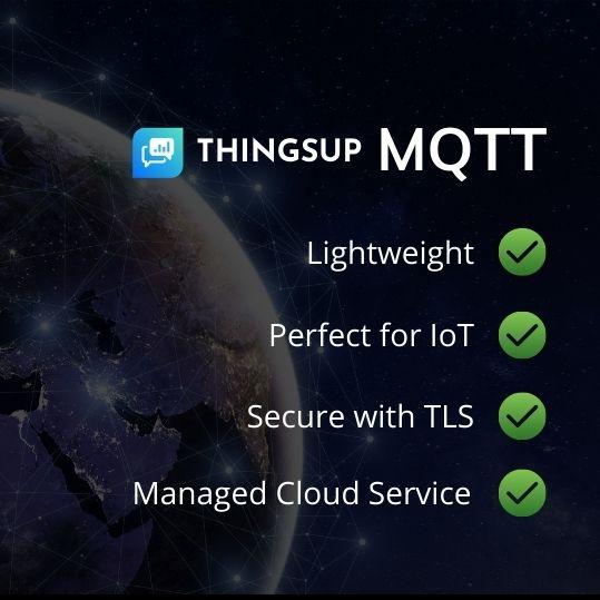 thingsup-mqtt-broker