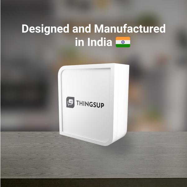 thingsup-ble-beacon-india