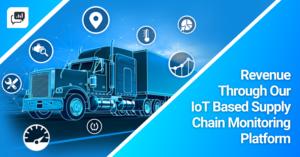 IoT Based Cold Supply Chain Management Software Platform